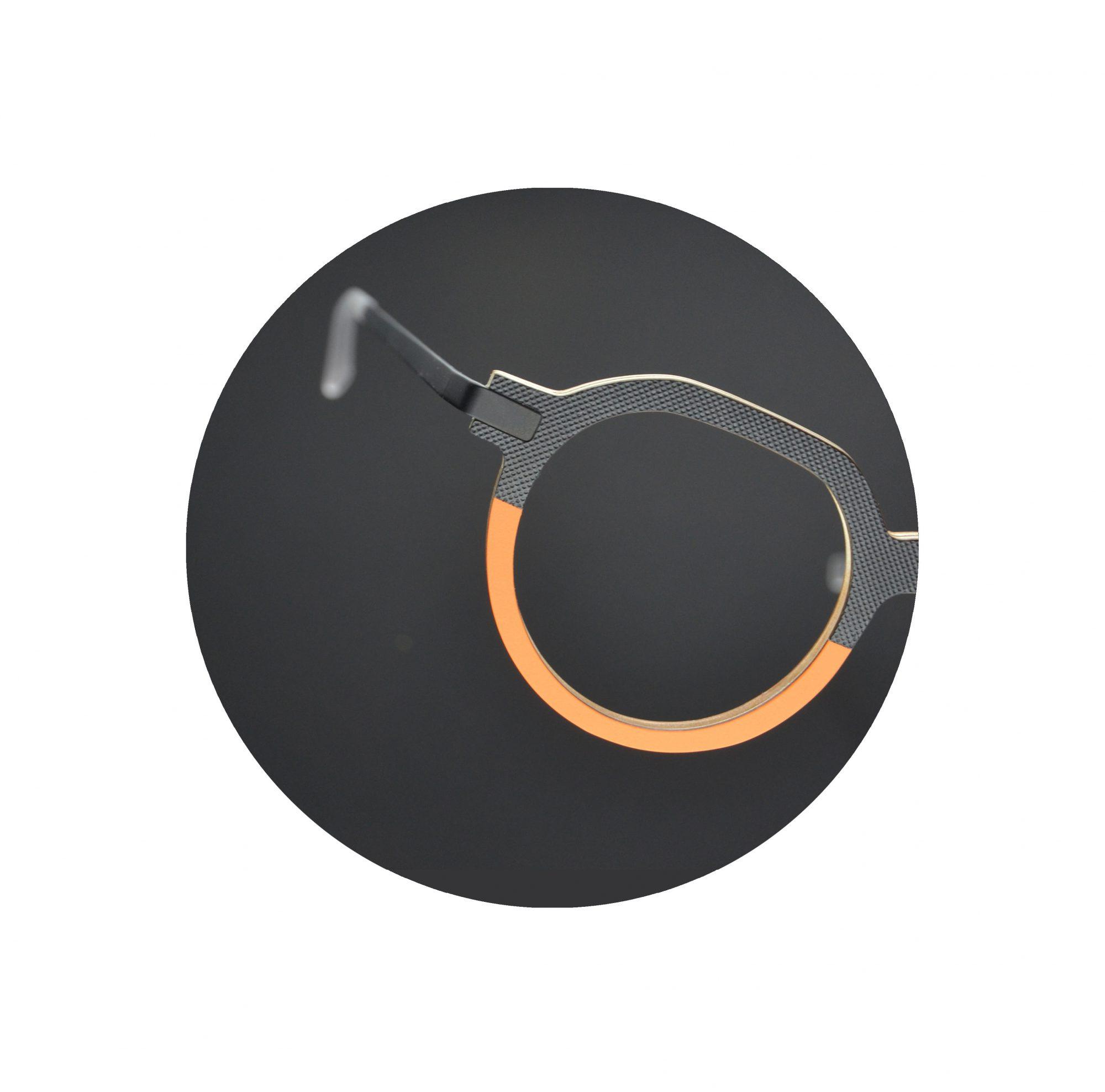 lunette marque Clément Lunetier
