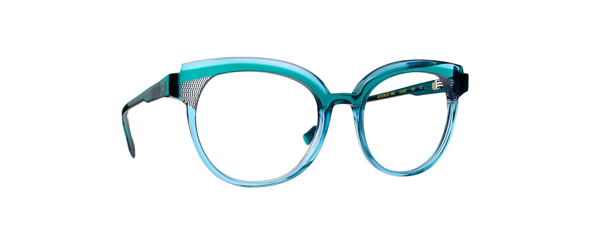 lunettes Caroline Abram