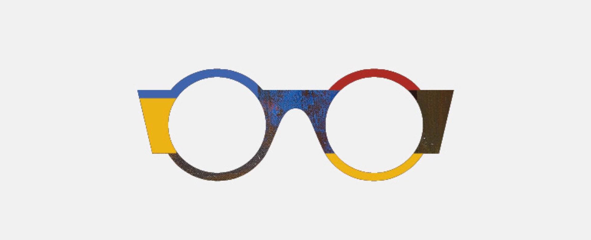 lunettes Nina Mûr